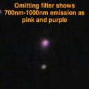 CarbonStar CW Leo with pre-proto planetary nebula,                                lowenthalm