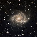 NGC 2997,                                Joaquín Pérez Bonome