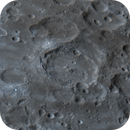 Maurolycus Crater,                                kvz_astrophotography