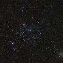 M35 and NGC2158,                                Andrei Ioda