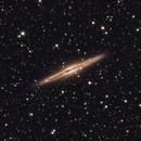 NGC 891,                                Antonio.Spinoza