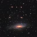 NGC7331: Deer lick Group,                                Anis Abdul