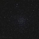 offener Sternhaufen NGC 7789,                                tobiassimona