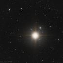 NGC 404 Mirach's Ghost,                                Alexander Sorokin
