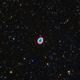 Ring Nebula  2020,                                Bob J
