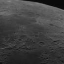 Moon - Mare Nectaris,                                kopi
