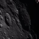 Furnerius & Stevinus crater,                                Stefano Quaresima