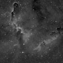 IC1396,                                Rafal Kurpiewski