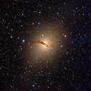 Centaurus A,                                Roger Gifkins