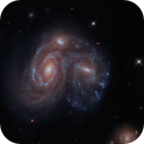 ARP 272 - NGC6050 and friends -  Hubble Legacy Archive,                                Carlo Caligiuri