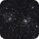 The Double Cluster F***!,                                Shaun Slade