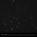 NGC 1528,                                CHERUBINO