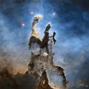Pillars Of Creation,                                stevemr2t