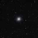 Great Globular Cluster in Hercules,                                Nicholas Gialiris