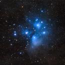 M45,                                Wei-Hao Wang