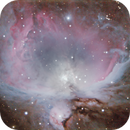 M42 - Revisited ,                                Stacy Spear