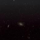 Bode's Galaxies,                                Nirvaein