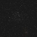 M35 & NGC2158,                                Angelo F. Gambino