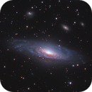 NGC 7331 and the Deer Lick Group,                                Hunter Harling