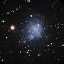 IC 1613,                                John Favalessa