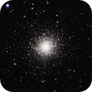 M13 - Great Hercules Cluster,                                Stefan Rehder