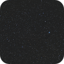 First astrophotography  with Pentax K30 I recovered in 2018-05-22 and recently modded Astrodon,                                patrick cartou
