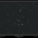 M44 Beehive Cluster,                                rflinn68