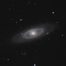 NGC 4274,                                Gary Imm