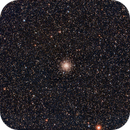 Globular Cluster M56,                                Tam Rich