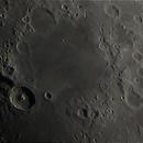 участок лунной поверхности - море Нектара,                                Moonchild
