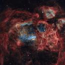 NGC 6357,                                SCObservatory