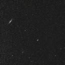 Widefield  Andromeda - Triangulum - Aries,                                Siegfried