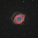"""HELIX NEBULA NGC 7293 """"Eye of GOD"""",                                JAIME FELIPE RAMI..."""
