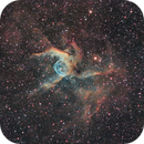 Thor's Helmet Narrowband,                                Scott Tucker