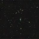 NGC 4005 galaxy group,                                Piet Vanneste