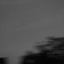 Stars from 1 Cen to 4 Cen,                                hevelius