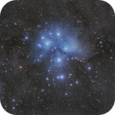 M45 - Pleiades,                                StuartJPP