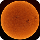 Inverted Sun Mosaic - 13.04.2013,                                Onur Atilgan