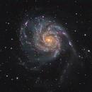 Messier 101,                                regis83
