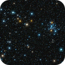 Open cluster NGC 3766,                                phoenixfabricio07