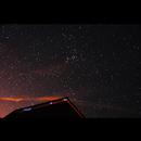 Star Field,                                John Massey