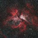 Eta Carinae,                                Michael Pettet
