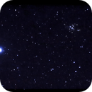Sirius & Messier 41,                                heriton