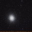Ômega Centauro (NGC 5139),                                Davi Weigert