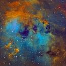 IC410,                                AstroGG