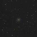 M101 - Argentique,                                Christophe-Tomat