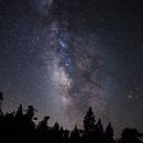 Milky Way,                                Jeff M.