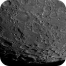 Lunar South Pole,                                Ciarlotto