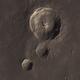 Moon Landscape Image 5,                                TimothyTim