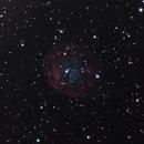 Abell 31 - planetary nebula - SH2-290 - PK 219+31.1,                                Gérard Nonnez